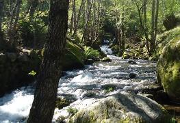 Desde el Club de Cazadores y Pescadores de Béjar se solicita la depuración de las aguas de Candelario