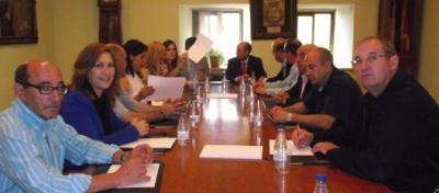 La Diputación invertirá 212.000 euros en la estación de esquí