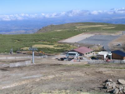 """Ecologistas en Acción acusa a la Diputación de defender """"intereses empresariales"""" en La Covatilla"""